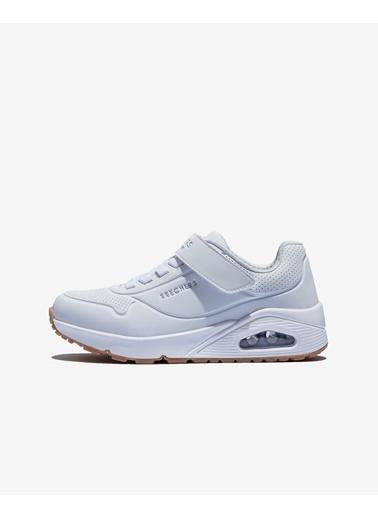 Skechers Spor Ayakkabı Beyaz